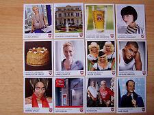 PANINI Francoforte raccoglie Francoforte - 30 Sticker scegliere Nuovo