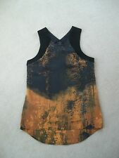 Excellent condition! SABA Amber Print Tank size 8