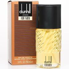 DUNHILL FOR MEN Alfred Dunhill Edt cologne spray 3.4 oz 3.3 NEW IN BOX