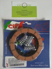 CLUTCH DISCS SERIES MODIFIED 4 DISCS PIAGGIO APE 50 MIX-FL2-VESPA 50 V-HP