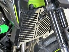 KAWASAKI Z900 17 STAINLESS STEEL COOLER GRILL