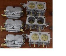 Rebuilt! 1976-89 Mercury Carburetor Set Wh-34 9242A10 9242A11 9242A12 175 Hp V6