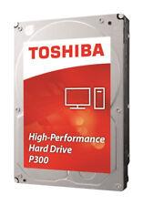 Toshiba HDWD120UZSVA P300 2TB 2000GB SATA disco duro interno