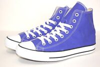 Converse All Star Chuck Taylor HI 147131F Periwinkle Shoes Men