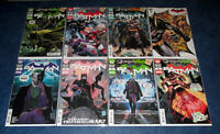 BATMAN 93 94 95 96 97 98 99 100 1st print set DC 2020 PUNCHLINE JOKER WAR TYNION