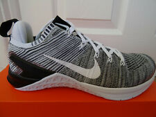 Nike Metcon DSX Flyknit 2 shoes trainers  924595 100 uk 4.5 eu 38 us 7 NEW+BOX