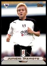 Topps Premier Gold 2004-Fulham JUNICHI INAMOTO-F5