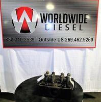 Cummins N14 Celect Diesel Cylinder Head, Casting# 3078360 *REMANUFACTURED*