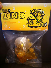 Unbox Industries Monster Ziqi Wu Dino Beer Version Vinyl Figure