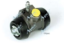 Austin Rover Mini MG Midget Mini Rear Wheel Cylinder APEC BCY1197