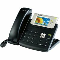 Yealink T32G Gigabit Color LCD Display IP Phone SIP-T32G Fully Refurbished