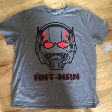 Disney Marvel Ant-Man T shirt Size 2XL Mens