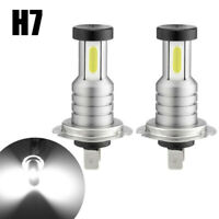110W 30000LM H7 LED Car Headlight Conversion Canbus Bulbs Beam 6000K Kit