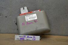 1999 Acura TL ABS Braking System 39770S0KA00 Module 38 10B8