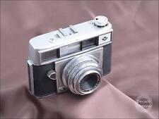 5331-AGFA SILETTE LK Film Camera