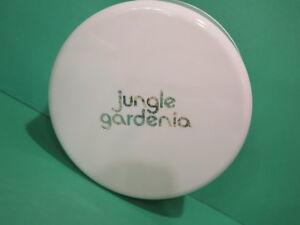 Vintage Tuvache Jungle Gardenia Dusting Bath Powder 7 oz SEALED New Old Stock
