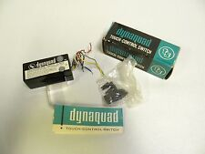 UNUSED Vintage Tung Sol Dynaguard TS-M25 Touch Control Switch (A5)