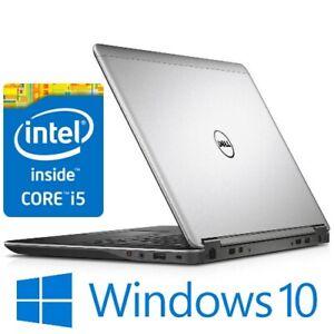 """Dell Latitude E7440 Intel i5 4300U 8G 128GB SSD WIFI 14"""" FHD  Win 10 Pro"""