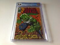 SAVAGE DRAGON LIMITED SERIES 1 CGC 9.8 WHITE PAGES 1ST APPEARANCE IMAGE COMICS