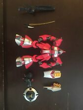 Bandai MSIA Mobile Suit in Action Char's Counter Attack MSN-03 Jagd Doga Quess