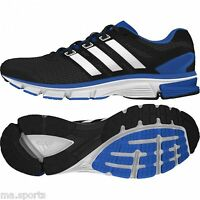 NEW ADIDAS NOVA STABILITY MENS RUNNING CROSS TRAINING FITNESS SHOES TRAINERS UK