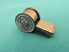 Antique German Military Tin Retro Whistle Police or Rescue Working Art Deco