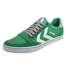 Scarpe da uomo verde Hummel