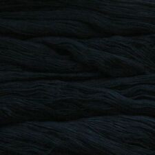 Malabrigo Lace 100% Lana Merino tejer hilado de bebé 50g-Negro (195)