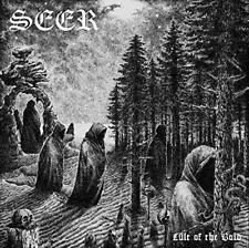 Seer - Vol. III And IV: Cult Of The Void (NEW CD DIGI)