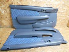 1996 1999 JDM TOYOTA STARLET GLANZA EP91 RHD 2DOOR DOOR PANEL SET RARE ITEM OEM