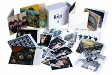 The Beatles In Mono CD Complete Collection 10 Album Remastered Set Rare