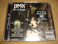 DMX - Year Of The Dog Again  (LIMITED EDITION mit CD + DVD!)