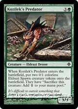 KOZILEK'S PREDATOR Rise of the Eldrazi MTG Green Creature — Eldrazi Drone Com