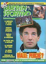 GUERIN SPORTIVO-1992 n.13- VIALLI-NORDHAL-F.GALLI -NO GRANDI CLUB 18