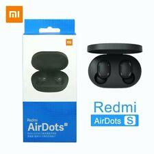 Xiaomi Redmi AirDots S Cuffie TWS Stereo AI Control BT 5.0 Auricolare Bluetooth