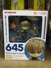 NENDOROID 645 ONE PUNCH MAN GENOS SUPER MOVABLE EDITION GOOD SMILE COMPANY