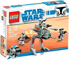 Clone Trooper Star Wars LEGO without Packaging