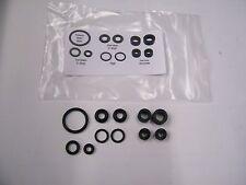 7.3L 7.3 Powerstroke Fuel Filter / Drain Valve Seak Kit 1998 thru 2003