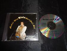 ELVIS PRESLEY Rockin' April Fool's Day Hilton April 1, 1975 Live Concert CD