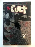 Batman The Cult #1 Book One TPB DC Comics (Aug, 1988) 9.0 VF/NM Softcover