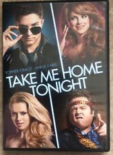 Take Me Home Tonight Like New DVD