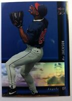 1994 94 Upper Deck SP Holoview FX Bo Jackson #15, Los Angeles Angels