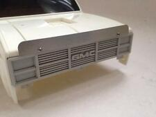 Clod or Super Clodbuster Mid 80s GMC Sierra Grill w/Logo