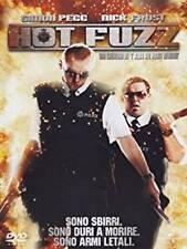Dvd HOT FUZZ - (2007) *** Contenuti Speciali*** ......NUOVO