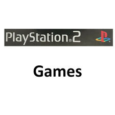 PS2 Spiele Playstation 2 Games mit OVP