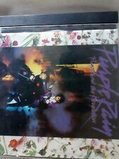 PRINCE PURPLE RAIN CD