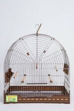 Cages Wood Nº4 For Other Wooden Birds Canary As Curios Canarios Coleiros