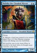 Meloku the clouded mirror // foil // nm // modern masters // Engl. // Magic