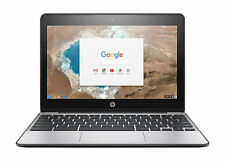 "HP Chromebook 11 G5 Notebook N3060 11.6"" 1.6GHz, 16GB, 4GB Chrome OS X902UT#ABA"