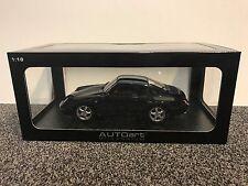 Porsche 993 Carrera Green Metallic 1:18 AUTOart